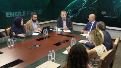 ELDER Yönetim Kurulu Başkanı Çeçen: 'Atılacak adımların daha dar bir bürokrasi ile daha ileri seviyelere geleceğini düşünüyoruz' - ANKARA