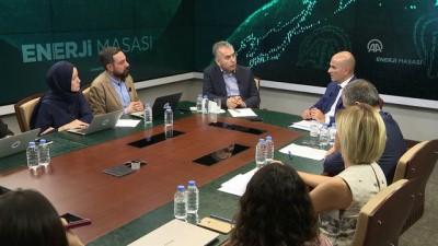 ELDER Yönetim Kurulu Başkanı Çeçen: 'Hedefimiz 2020 sonundaki tarife dönemimizde yüzde 85-90 seviyesinde tüm şebeke yatırımımızı yenilemek' - ANKARA