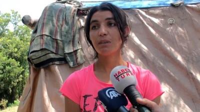 Kayıp kız çocuğu Evrim'in babası: 'Kaçırıldığını biliyorum' - TOKAT
