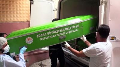 sili - KKTC açıklarında göçmenleri taşıyan teknenin batması - 19 kişinin otopsi işlemleri tamamlandı - ADANA
