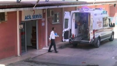 Manisa'da zehirlenme şüphesi...100'den fazla işçi hastaneye kaldırıldı