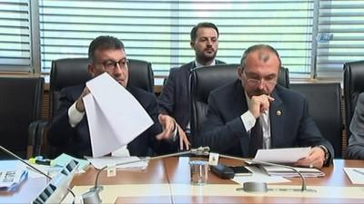 OHAL sonrası düzenlemeler Adalet Komisyonu'nda