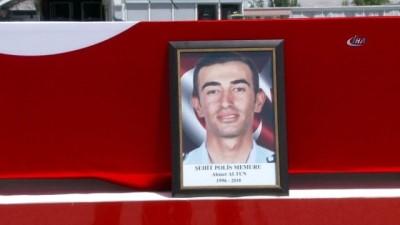 Polis memuru Ahmet Altun'un şehit olduğu operasyonda 6 kişi tutuklandı