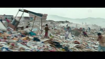 Sinema - Pablo Escobar'ı Sevmek - İSTANBUL