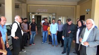 yurt disi -  Şivan Perwer'in babasının cenazesi morgdan alındı