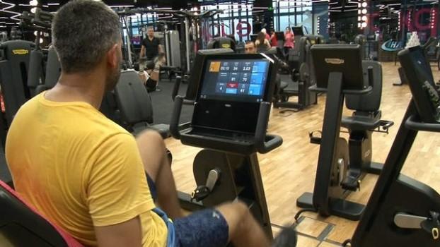 bild -  Spor'da yeni dönem makineler eğitmene iş bırakmıyor