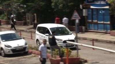 Zonguldak'ta DEAŞ operasyonu: 3 şüpheli adliyeye sevk edildi