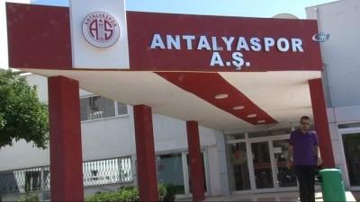 Antalyaspor'da yeni sezonda hedef ligde kalmak
