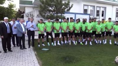 Atiker Konyaspor yeni sezonu açtı - KONYA