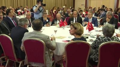 """""""Ekonomiye daha fazla odaklanacağız"""" - İSTANBUL"""