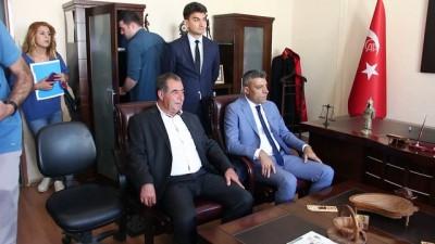Öztürk Yılmaz: 'Kimin cenazesine kimlerin gideceğine İçişleri Bakanı karar veremez' - ARDAHAN