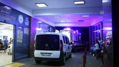 ozel hastaneler - Silahlı kavga: 2 ölü - KAHRAMANMARAŞ