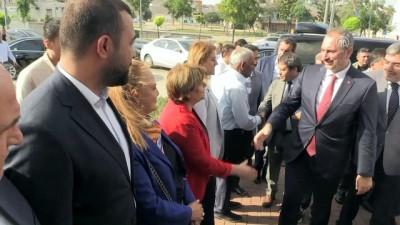 terorle mucadele - Adalet Bakanı Gül: 'Türkiye'de bu dönemin adı şahlanış dönemidir' - GAZİANTEP