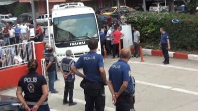 Adana merkezli internet dolandırıcılığı operasyonu: 24 kişi adliyeye sevk edildi