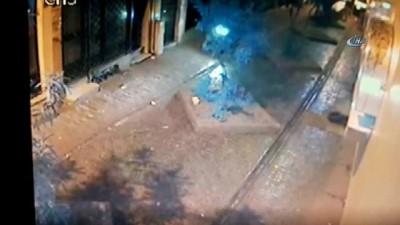 Beyoğlu'nda uyuşturucu hesaplaşmasıyla işlenen cinayetin zanlıları yakalandı