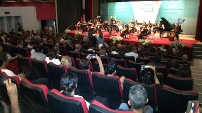 """Bolu'ya """"Yılın Gastronomi Şehri"""" ödülü"""
