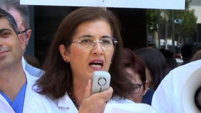 Denizlili doktorlardan şiddete karşı 'aikido'lu önlem