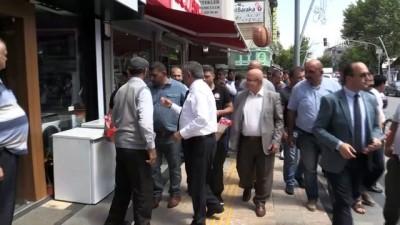 gures - Düzce Belediyesi 12. Geleneksel Yağlı Güreşleri - DÜZCE