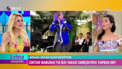 Hülya Avşar, Oktar Babuna'nın ilik kampanyasına destek vermişti