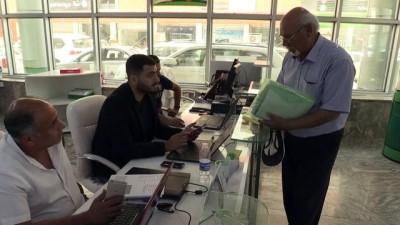 Irak'ta internet yasağı ekonomik ve sosyal hayatı vurdu - BAĞDAT