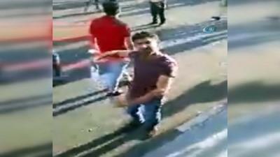 - Irak'taki protestolar başkent Bağdat'a sıçradı - Irak protestolarında 1 kişi hayatını kaybetti