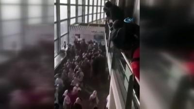 - İran'da Düşük Kurdan Döviz Verilmediği İçin Tahran-İstanbul Seferleri İptal