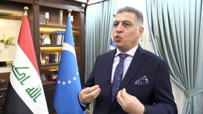 Kerkük'teki Türkmenleri hedefleyen bombalı saldırılar - KERKÜK