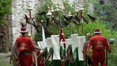 Kıbrıs Barış Harekatı şehitleri anıldı