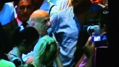 sabah ezani -  - KKTC'de 'Şafak Nöbeti' Coşkuyla Kutlandı