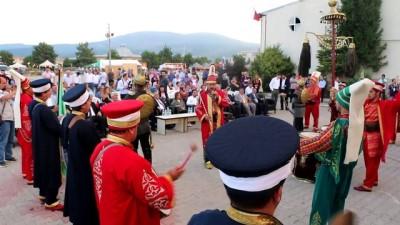 Kütahya Çini, Termal, Kültür, Sanat ve Turizm Festivali - KÜTAHYA