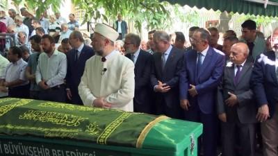 Milli Savunma Bakanı Akar, esnaf sofrasına misafir oldu - KAYSERİ