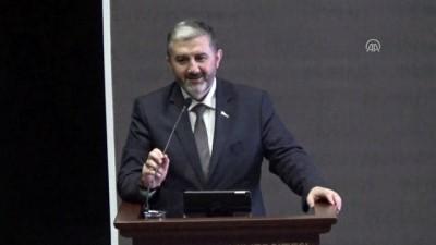 MÜSİAD 99. Genel İdare Kurulu Toplantısı - UŞAK