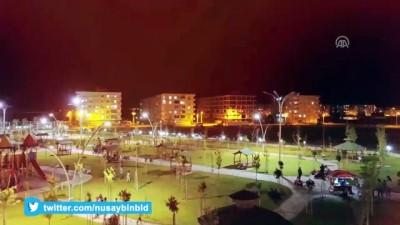 Nusaybin'deki değişim filmle tanıtıldı - MARDİN