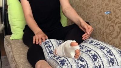 Yalova'da yanlış parmağı ameliyat ettiği iddia edilen doktor açığa alındı.