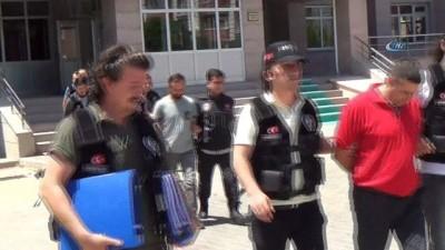 Yozgat'ta uyuşturucu operasyonu 6 gözaltı