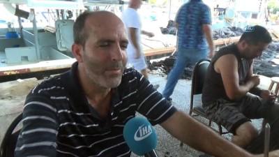 Balıkçılar 1 Eylül'ü dört gözle bekliyor Haberi