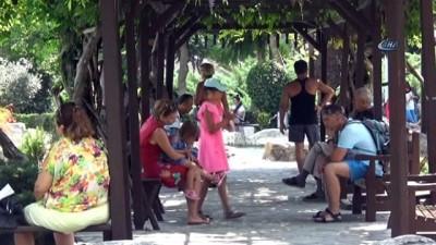 Normalleşme Antalya'daki yerleşik Hollandalıları mutlu etti