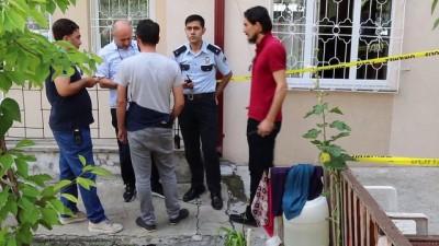 Sivas'ta kardeşler arasında arsa kavgası: 1 yaralı