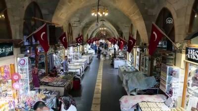 Tarihi hanlar ticaretin ve turizmin hizmetinde - GAZİANTEP