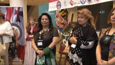 uluslararasi -  Trabzon'da 9. Uluslararası sanatçı buluşması