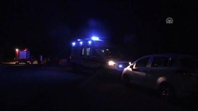 hastane - Yangın riski engelli bakım merkezini tahliye ettirdi - ŞANLIURFA