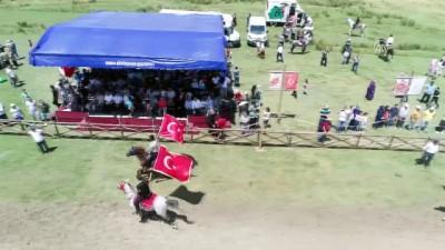 gures - '3. Türk Dünyası Ata Sporları Şenliği' - BURSA