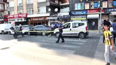Ankara'da silahlı kavga: 4 yaralı