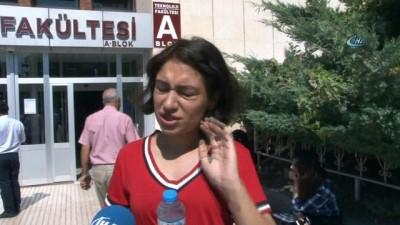 trol -  Elazığ'da KPSS heyecanı