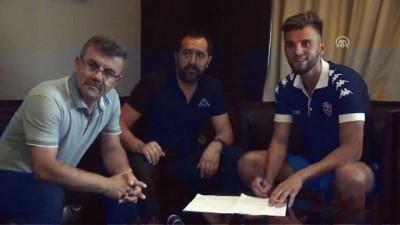 forma - Kardemir Karabükspor'da transfer - KARABÜK
