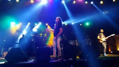forma -  Murat Kekilli Gebze'de konser verdi
