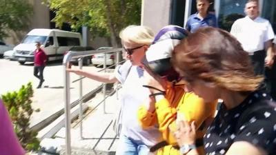 Provokasyon içerikli paylaşım yapan Safiye İ. tutuklandı - ANKARA