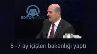 Süleyman Soylu: Akşener sürdüremez