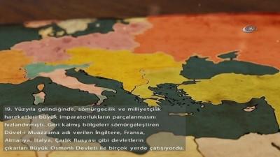 TTK tarafından Ermeni Meselesi temalı kısa filmler yayınlandı