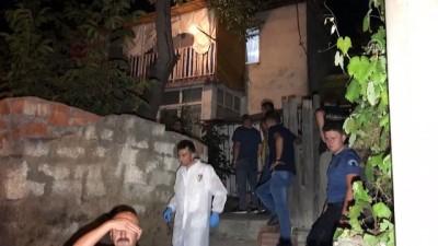cenaze - Yalnız yaşayan kişi evinde ölü bulundu - KARABÜK